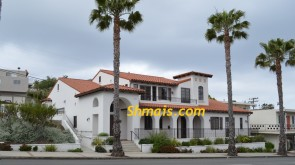 SHMAIS.COM EXCLUSIVE: A Miracle in S. Clemente, California