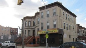 Crown Heights: Corner Retail Space Available For Rent