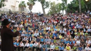 Vaad Ha'Avrechim Swamped With Lag B'Omer Orders