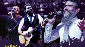 LIVE WEBCAST: Chabad of South Broward's 37th Annual Chanukah Festival