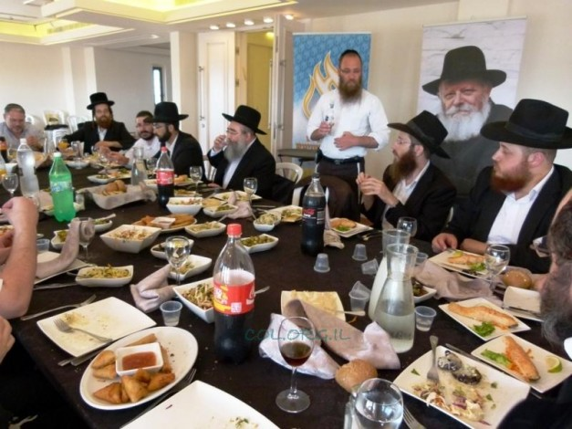 Beitar Cheder Gears Up For New Year