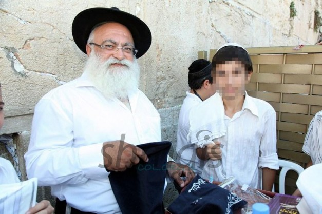 Chabad Brings Smiles to Israeli Orphans
