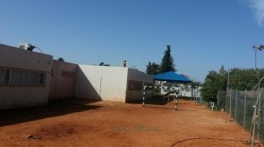 Stage Two of Chabad Education Campus Being Built