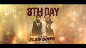 VIDEO OF THE DAY: 8th Day
