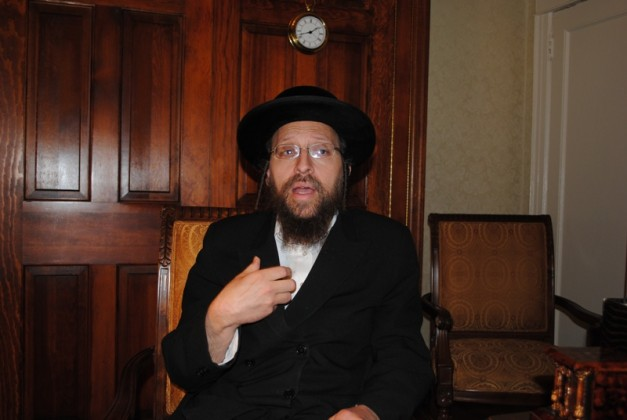 Can we raise Bochurim not to want forbidden things? Rabbi Markowitz has the answers...
