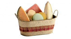 After All Is Said And Done, It's Purim! Give A Frozen Dessert Basket From Elegant!