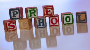 LOOKING FOR PRESCHOOL TEACHER