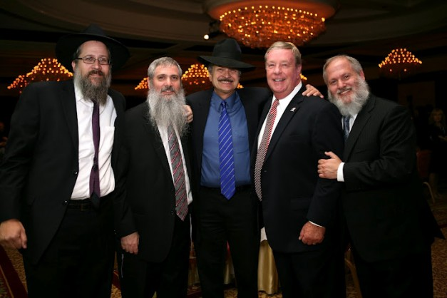 CHABAD OF THE CONEJO CELEBRATES MILESTONE
