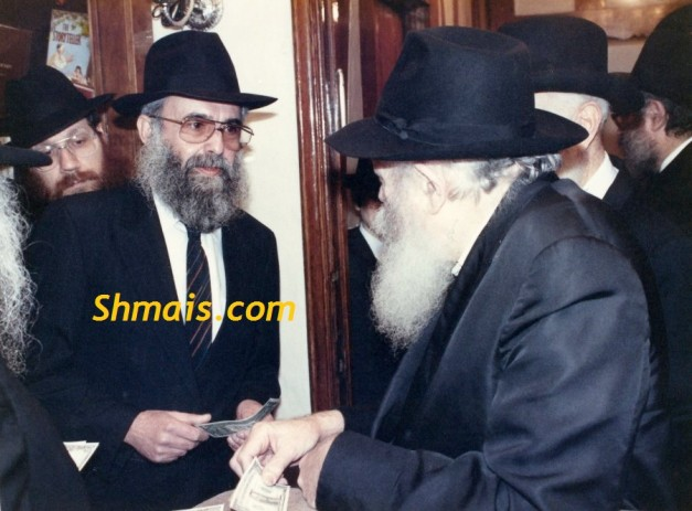 15th Yahrtzeit of Rabbi A.D. Sufrin OBM, Pioneer of Jewish Education in the UK