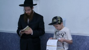 Bizman Hazeh: Miracles of the Mitteler Rebbe
