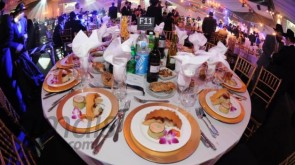 6000 expected for Kinnus HaShluchim Gala Banquet 5775