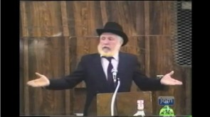 VIDEO OF THE DAY: Rabbi JJ Hecht's Miracle saved every Rabbi In USA!