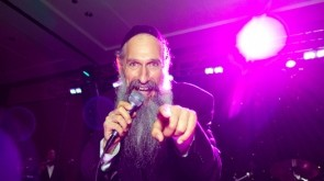 VIDEO OF THE DAY: MBD Live In Crown Heights with Freilach