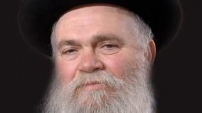Remembering Rabbi Ben Zion Lipsker