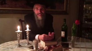 VIDEO OF THE DAY: New Avraham Fried Music Video 'Vizakeinu'