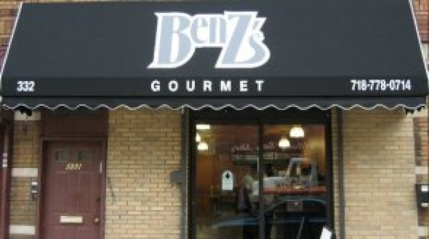 Benz's Gourmet Welcomes the Shluchim!