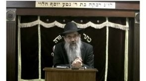 The Laws of Pesach - Part 1 with Rabbi Berel Bell