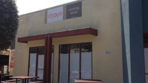Chayo brothers opening new restaurant in Southern California