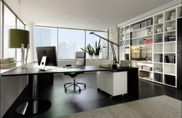 Office Space - Available in CH
