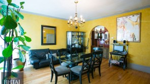 Two Family House for Sale - Carroll Street