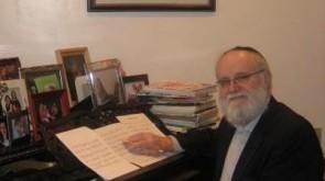 Boruch Dayan Haemes – Rabbi Eli Lipsker OBM