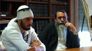 Brutal Anti-Semitic Assault Wounds Three Chabad Youth in France