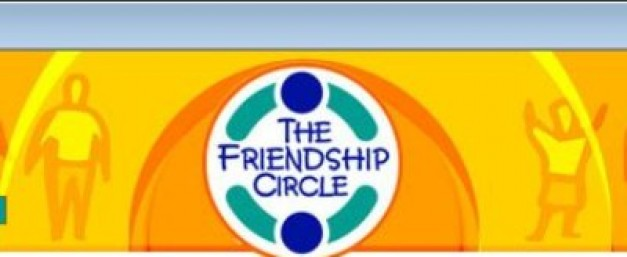 You've Seen the Bumper Stickers: Friendship Circle