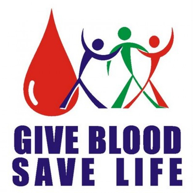 CROWN HEIGHTS: GIVE BLOOD TODAY!