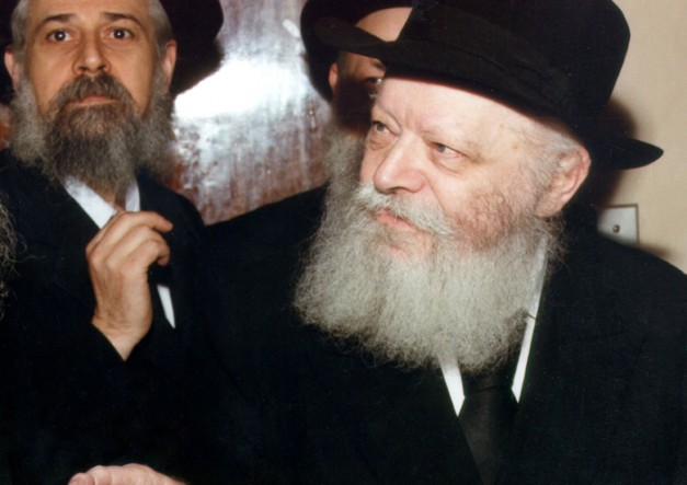 The Rebbe's Advice #601 - Sheva Mitzvos Bnei Noach