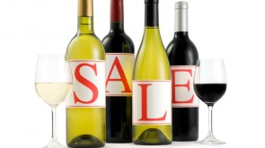 The Jwines Pesach sale is going on now