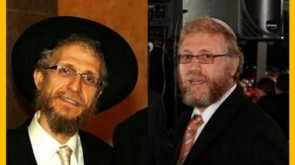 Happy Birthday Rabbis Levi & Shimon Hecht