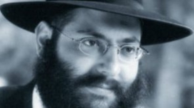BREAKING NEWS: RABBI YY JACOBSON MOVING ON SHLICHUS! - UPDATED!!