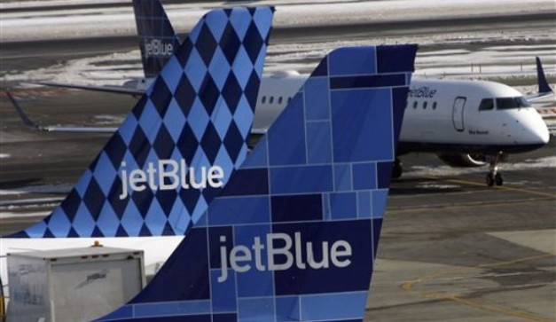 $100 Off Any Jetblue Flight! Fly Round-Trip From Just $14 With Tax!!!