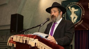 LIVE BROADCAST -  Shloshim for Rabbi Yehoshua B. Gordon