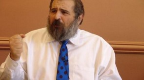 VIDEO OF THE DAY: A tribute to his life and legacy of Rabbi Gordon
