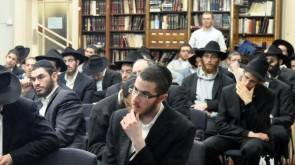PHOTOS: Kinnus Torah 5772 - YG Melbourne