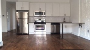 Brand New Three Bedroom For Rent