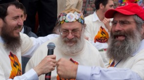 "Lag BaOmer: No Matter How ""Early""; No Matter the Temperature"