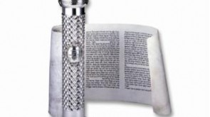 Megillah Sale @ Rabbi Shapiro Hamafitz Stam starting @ $500