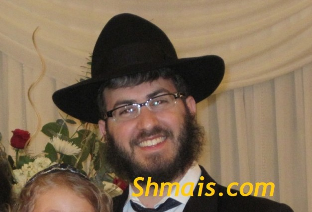 NEW SHLUCHIM TO CALIFORNIA