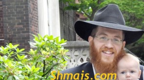 SHMAIS.COM EXCLUSIVE: NEW SHLUCHIM TO OHIO