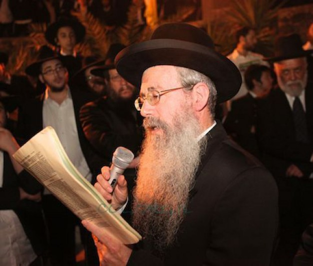 Rabbi Herzl Brings Back Hechsher to Lavi Hotel