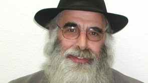 Boruch Dayan Haemes - Norman Katz OBM
