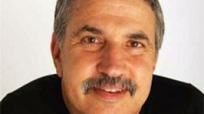 NY Times Thomas Friedman: Mistake that Obama didn't visit Israel