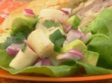 Hearts-of-Palm Salad