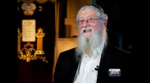 VIDEO OF THE DAY: The Rebbe Signed It With