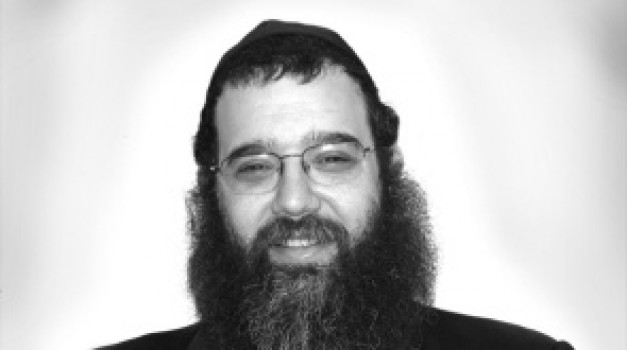 Open letter from Rabbi Sholom Ber Baumgarten