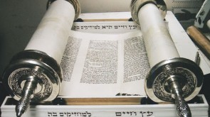 Small Beautiful Arizal Sefer Torah $29,750