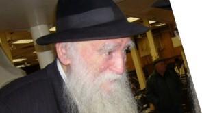 BORUCH DAYAN HAEMES - Rabbi Chaim Serebryanski OBM