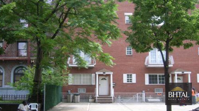 House for Rent on Eastern Parkway